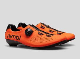 Nimbl fietsschoenen zijn gericht op prestatie