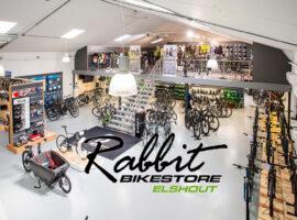 Rabbit-Bikestore zoekt nieuwe medewerkers