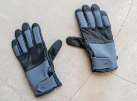 Eerste indruk: Sealskinz Waterproof Cold Weather handschoenen