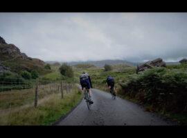 Velo Wales: bikepacken door Wales – video