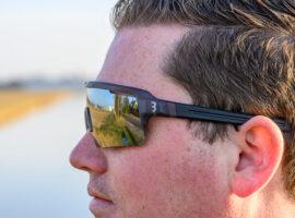 Review: BBB Fuse fietsbril: Modern en goed