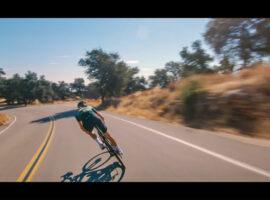 10 minuten afdalen rondom Los Angeles – video