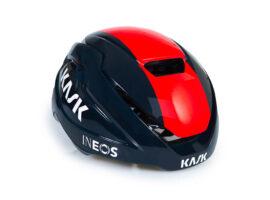De Kask Wasabi helm voor alle seizoenen