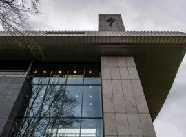 Binnenkijken bij het nieuwe kantoor van Specialized in Arnhem