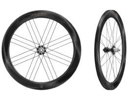 De nieuwe high-end Campagnolo Bora Ultra WTO wielen