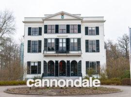 Op visite bij het nieuwe hoofdkantoor van Cannondale