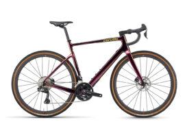 De Cervélo Áspero 5 gravelbike is het nieuwe topmodel