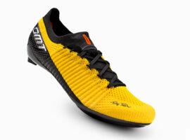 De schoenen van Pogačar