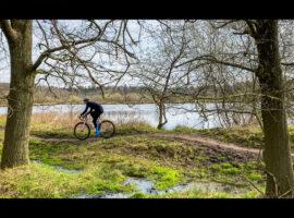 Favoriete Gravelroute: Buurserzand en Haaksbergerveen, Overijssel