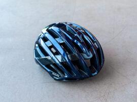 De kleuren van de Kask Valegro helm