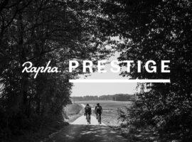 200 kilometer avontuur: de Rapha Prestige komt naar België
