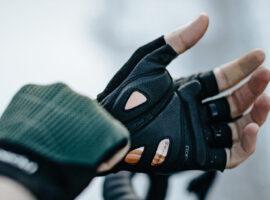 Handschoenen met Bi-Fusion padding levert Roeckl een award op