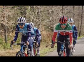 The Run Up: een kijkje achter de schermen bij het vrouwenwielrennen – Video