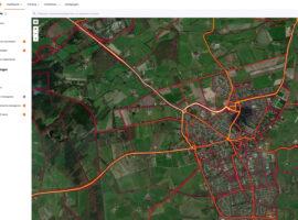 Je Strava Heatmap nu ook in 3D en een update van de App