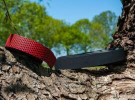Eerste indruk – BikeRibbon Silicon en Latex stuurlint