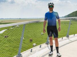 Eerste indruk – Sportful LTD Shield fietsbroek met extra bescherming