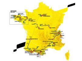 Voorbeschouwing Tour de France 2021
