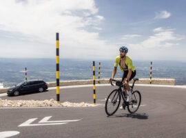 The Amazing Chase: alle etappes van de Tour fietsen in 10 dagen