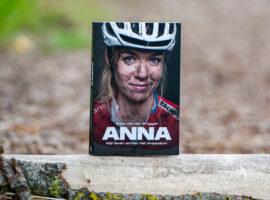 Leesvoer: Anna – mijn leven achter het erepodium
