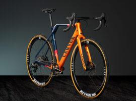 De Canyon Inflite 2022 cyclocrossers voor komende winter!