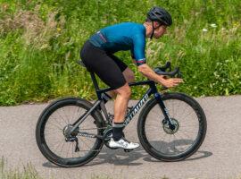 Eerste indruk: Castelli Premio fietsbroek