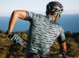 Nieuwe Giro fietskleding met vleugje Portugal