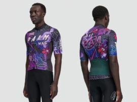MAAP x P.A.M  levert een erg gave PAAM fietskledingcollectie op