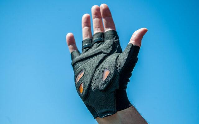 Review: Roeckl Icon fietshandschoenen met Bi-Fusion padding