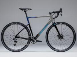 Nieuwe Cannondale SuperSix Evo CX cyclocrosser