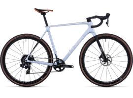 Cube komt met nieuw topmodel cyclocrosser, de Cube Cross Race C:68X