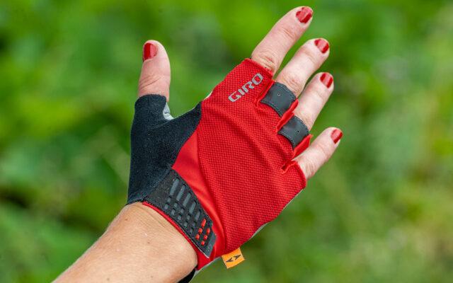 Eerste Indruk: Giro Supernatural fietshandschoenen voor vrouwen