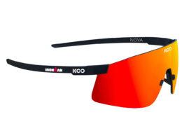 De KOO Nova Limited Edition bril weegt maar 21 gram