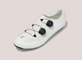 Nieuwe Quoc Mono II schoenen: minimalistisch stijlvol
