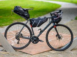 Eerste Indruk: SKS Explorer EXP bikepacking tassen