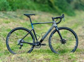 Eerste indruk: Cannondale SuperSix Evo CX cyclocrosser