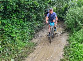 "Racefietsblog rijdt: Offgrid Gravel Series Limburg 2021 ""Liberation rides"""